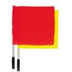 Bandeiras Juíz Linha