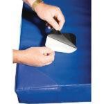 Autocolante anti-derrapante - Pack 6