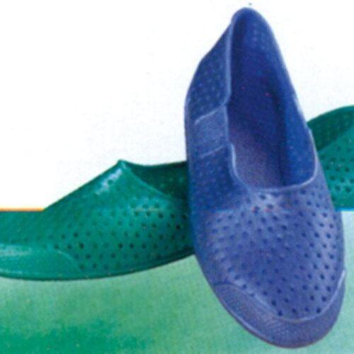 Sapatos de Borracha