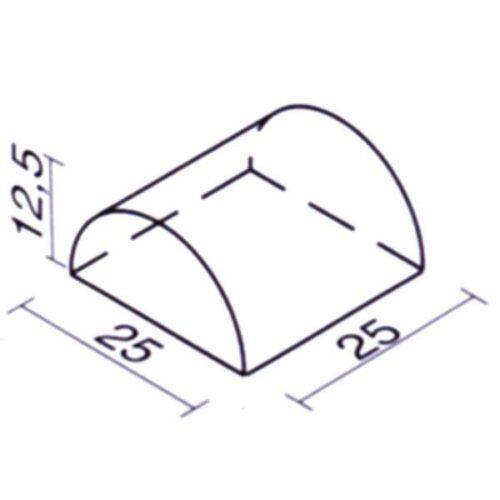 Forma Geométrica Peça 12 ESP/REC