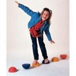 Semi esferas Equilíbrio - Pack 6