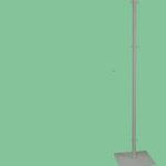 Poste Badminton RAQ 1005