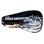 Raquetes Speed Badminton