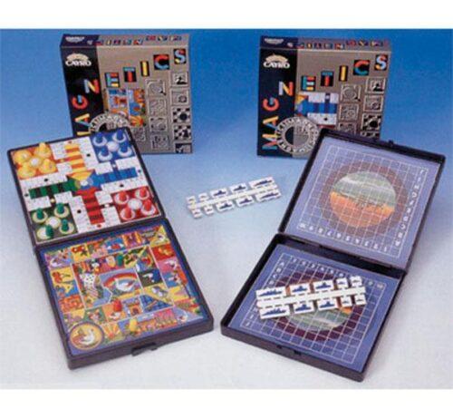 Jogos Magnéticos