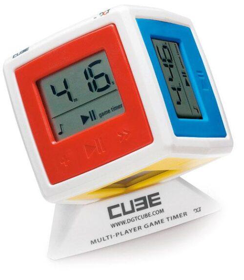 Relógio Cubo SAL4379
