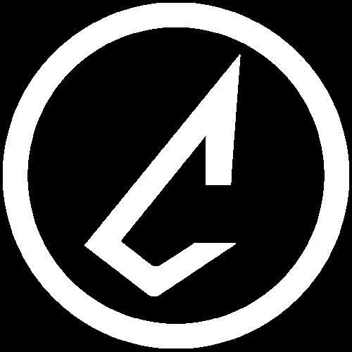 ConcinaveSports Logo Branco